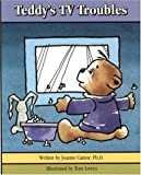 img - for Teddy's TV Troubles book / textbook / text book