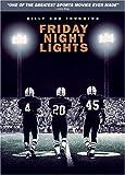 Friday Night Lights (Widescreen) (Bilingual)