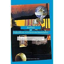 Justice et injustices environnementales (Sciences humaines et sociales)