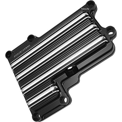 アレンネス Arlen Ness トランスミッション トップ カバー 10ゲージ 06年-17年 TwinCam 黒 1105-0112 03-853   B01M7NRLM2