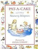Pat-a-Cake, Anna Currey, 0333780833