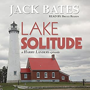 Lake Solitude Audiobook
