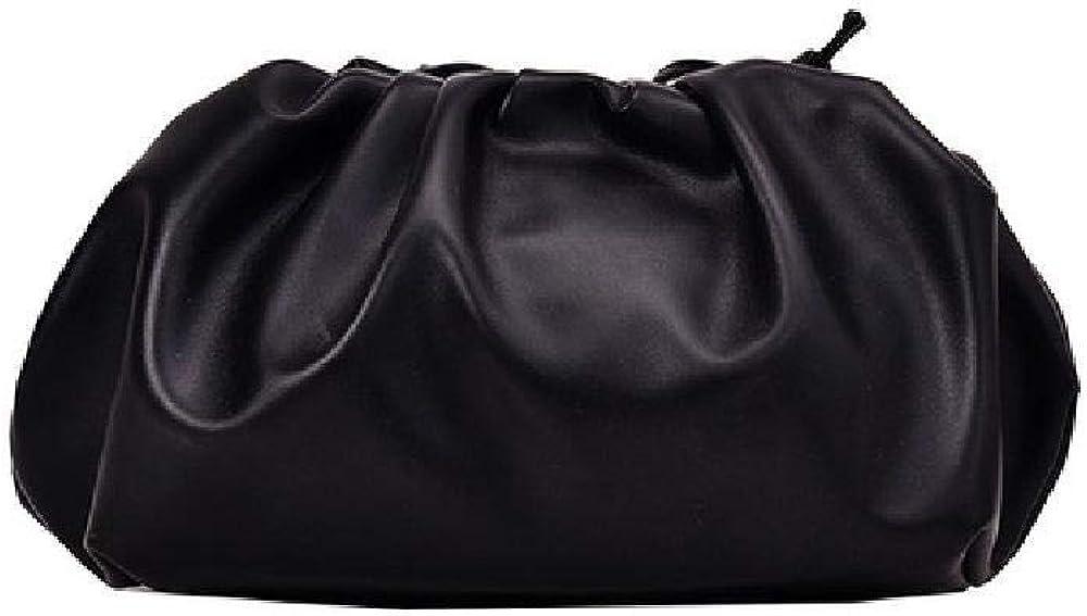 Ladies Dumpling Bag Handbag Wild Individual Shoulder Messenger Bag Wallet