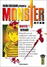 Monster, tome 7 : Richard par Urasawa