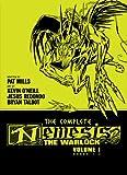 The Complete Nemesis the Warlock, Volume 1