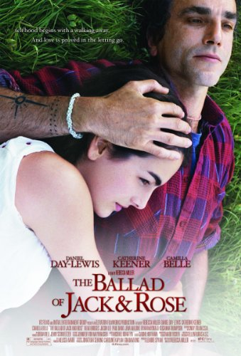 Large Product Image of The Ballad of Jack and Rose
