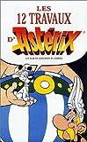 Les douzes travaux d'Astérix [Edizione: Francia]