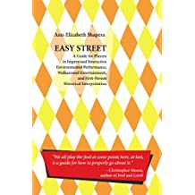 "Cover for ""Easy Street"" by Ann-Elizabeth Shapera"