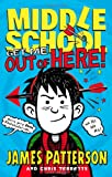 img - for Middle School: Get Me out of Here! book / textbook / text book