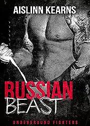 Russian Beast: Underground Fighters #2