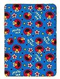 Jay Franco Sesame Street Elmo Plush Pillow and