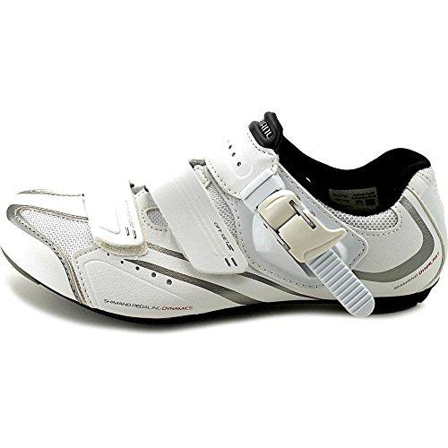 Shimano Frauen SH-WR42 Road Schuhe Weiß