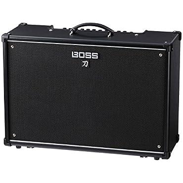 Boss Katana 100-Watt Dual Speaker Guitar Combo Amplifier (KTN-100-212)