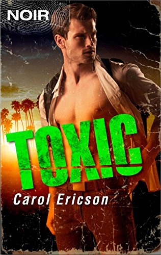 book cover of Toxic