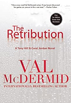 The Retribution 0751546054 Book Cover