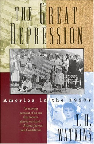 The Great Depression: America in the 1930s