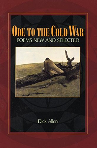 Ode to the Cold War: Poems New and Selected by Brand: Sarabande Books