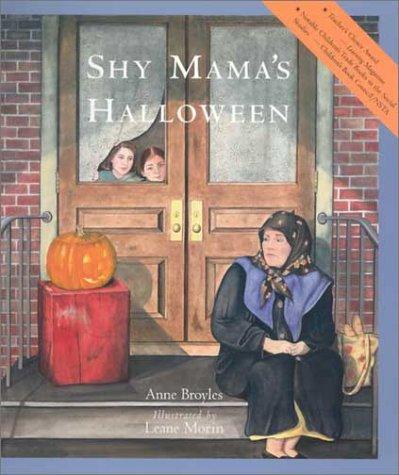 Read Online Shy Mama's Halloween ebook