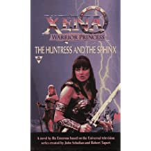 Xena The Huntress And The Sphinx
