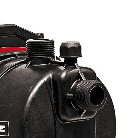 Einhell GC-WW 6538 - Grupo de presión con hidrobox: Amazon.es: Bricolaje y herramientas