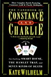 Front cover for the book The Casebook of Constance and Charlie, Vol. 1 by Kate Wilhelm