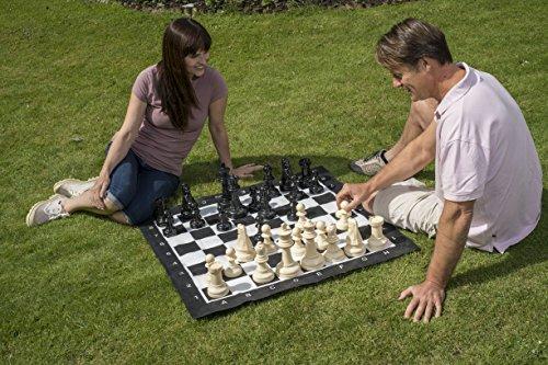 Traditional Garden Games Garden Chess by Traditional Garden Games (Image #1)