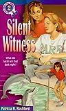 Silent Witness, Patricia H. Rushford, 1556613326