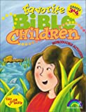 img - for Favorite Bible Children: Grades 3&4 book / textbook / text book