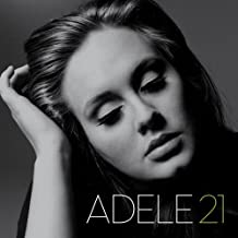 21 by Adele (2011-01-25)