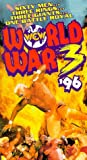 WCW:World War 3 96 [VHS]