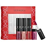 Best SEPHORA COLLECTION Lip Glosses - SEPHORA COLLECTION Mini Cream Lip Stain Set Review