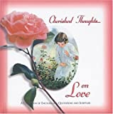 Cherished Thoughts of Love, Zondervan Publishing Staff, 0310977436