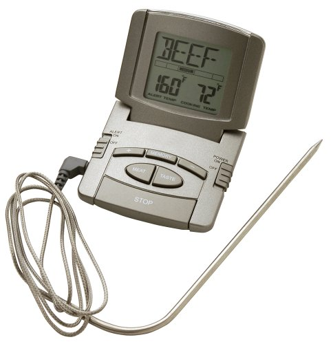 MIU France Electronic Digital Oven Thermometer by MIU France