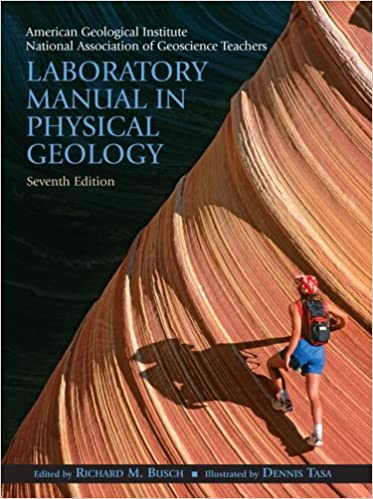 Laboratory manual in physical geology 7th edition american laboratory manual in physical geology 7th edition american geological institute national association of geoscience teachers richard m busch fandeluxe Image collections