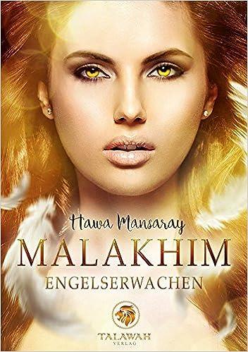 Bildergebnis für Mansaray, Hawa - Malakhim – Engelserwachen