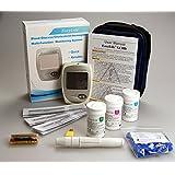 EasyLife Hemoglobin,Cholesterol,Glucose,Test Meter Kit