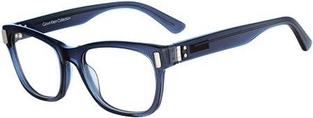 Calvin Klein Brillengestelle Ck8532 419-51-18-135 Monturas de gafas, Azul (Blau), 51.0 para Mujer