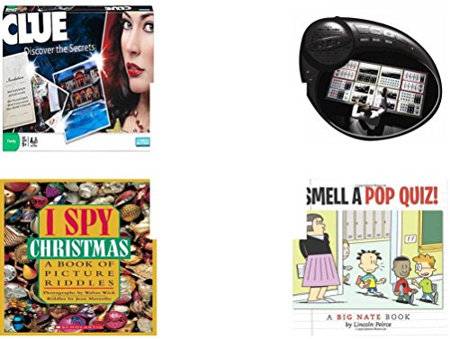 I Spy Bean Bag Toys - 2