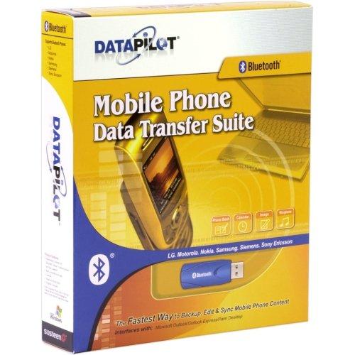 UPC 739234004064, Cell Datapilot Bluetooth Kit