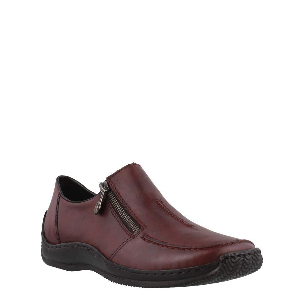e7d11ab64846 Rieker Women s Celia L1751 Comfort  Amazon.co.uk  Shoes   Bags