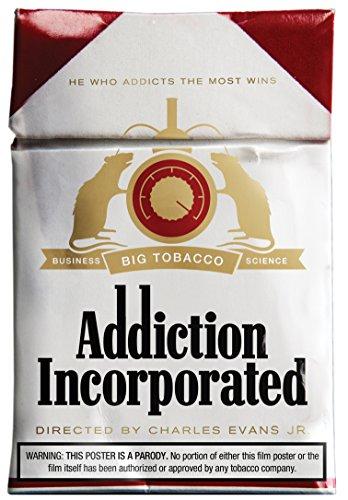 (Addiction Incorporated)