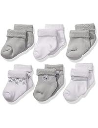 Baby 6-Pair Sock