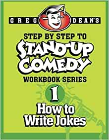 comedy writing workbook Abebookscom: comedy writing self-taught workbook: more than 100 practical writing exercises to develop your comedy writing skills (9781610352406) by gene perret.