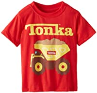 Tonka Boys' Classic Tee