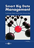Smart Big Data Management, Keuper, Frank and Schmidt, Dietmar, 3832537686