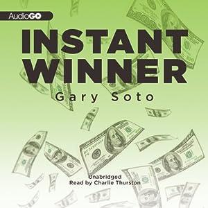 Instant Winner Audiobook