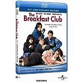 The Breakfast Club (25th Anniversary Edition) [Blu-ray] by Universal Studios