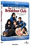 Best Universal Studios Bluray Movies - The Breakfast Club (25th Anniversary Edition) [Blu-ray] Review