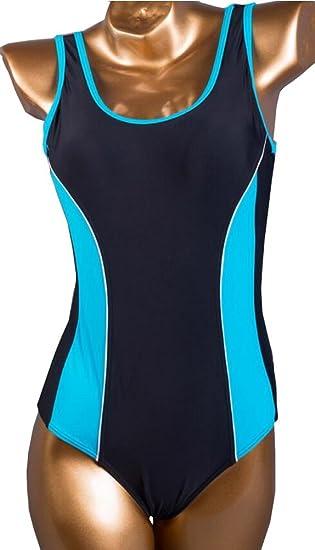 7511051310f Vocni(ワクニー) フィットネス水着 レディース 競泳水着 ワンピース 大きいサイズ 女性 レディース競泳用