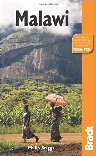 Malawi (Bradt Travel Guides) by Briggs, Philip 5th (fifth) Edition (2010)